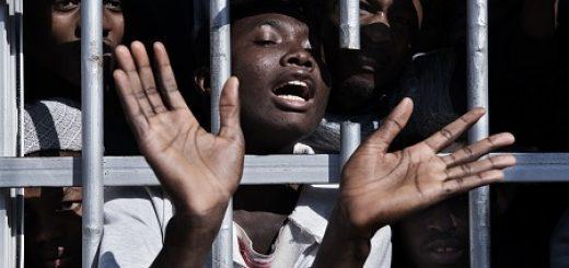 Bildergebnis für haftzentren libyen flüchtlinge